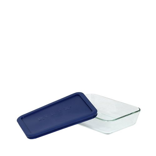 Pyrex Rectangular Storage 709ml