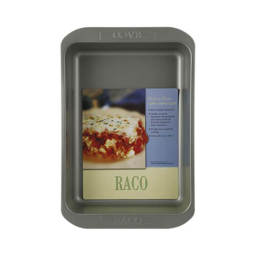 Raco Open Roaster 25x35cm