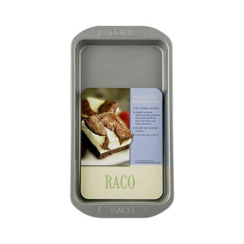 Raco Rectangular Pan 18x32cm