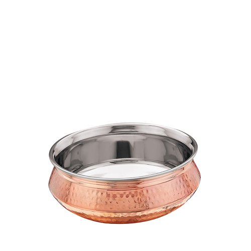 Ramco Handi Dish 13cm Heavy Copper