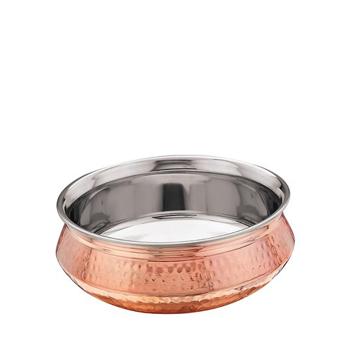 Ramco Handi Dish 17cm Heavy Copper