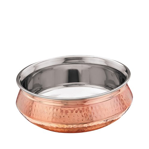 Ramco Handi Dish 24cm Heavy Copper