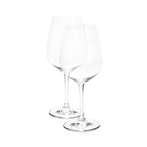 Riedel Heart To Heart Cabernet Wine Glass 2pc
