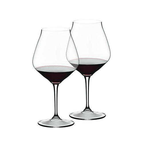 Riedel Heart To Heart Central Otago Pinot Noir Glass 2pc