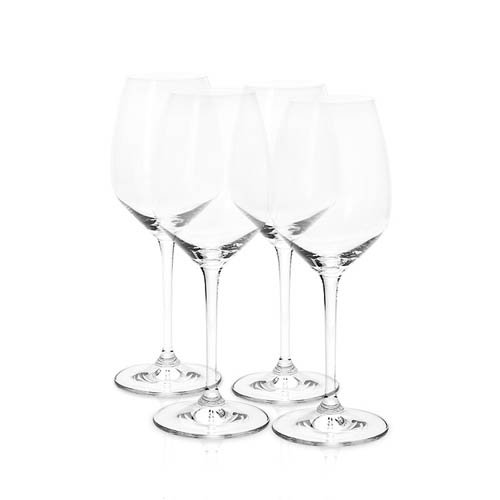 Riedel Heart To Heart Riesling Wine Glass 4pc (2 Sets of 2pc)
