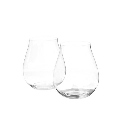 Riedel 'O' Series Big O Pinot Noir Wine Glass 2pc