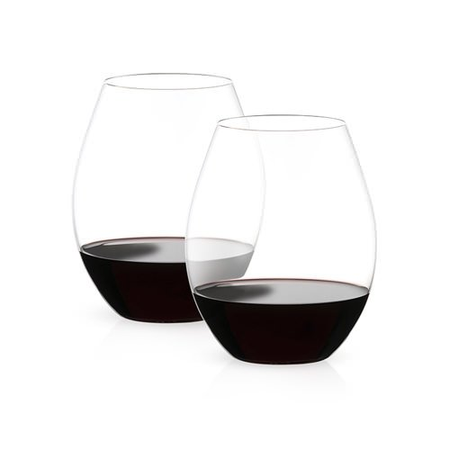 Riedel 'O' Series Big O Shiraz Wine Glass 2pc