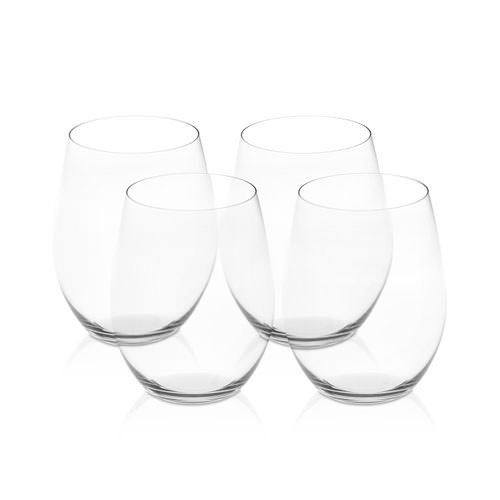 Riedel 'O' Series Cabernet-Merlot Wine Glass Buy 3 Get 1 Free Set