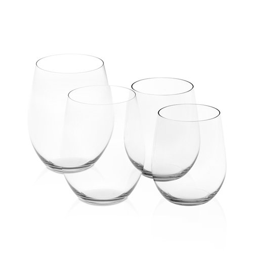 Riedel 'O' Series Cabernet-Viognier Wine Glass Buy 3 Get 1 Free Set