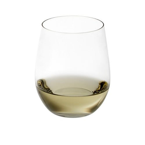 Riedel 'O' Series Viognier Chardonnay Wine Glass 2pc