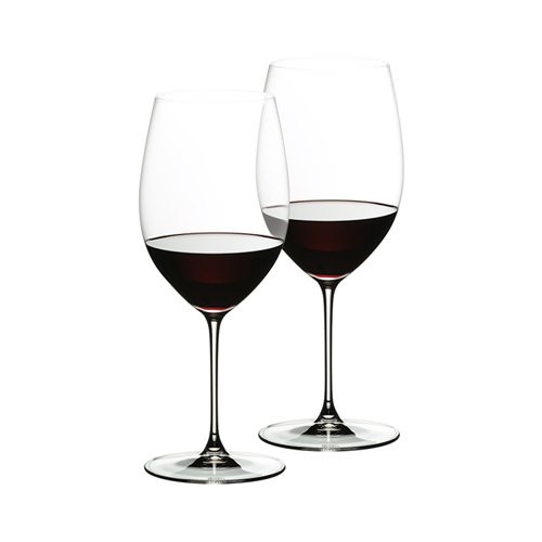 Riedel Veritas Cabernet Wine Glass 2pc