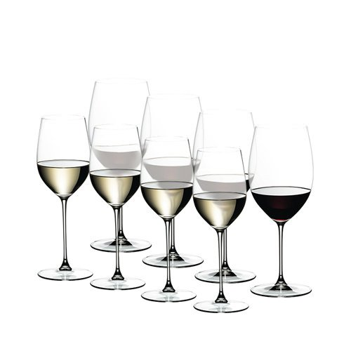 Riedel Veritas Cabernet & Viognier Wine Glass Pay 6 Get 8