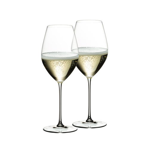 Riedel Veritas Champagne Glass 2pc