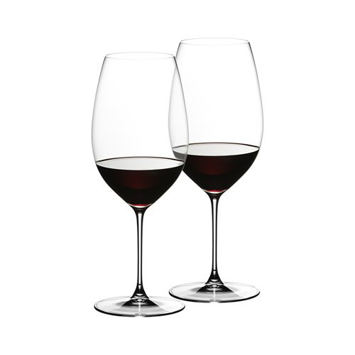 Riedel Veritas New World Shiraz Glass 2pc