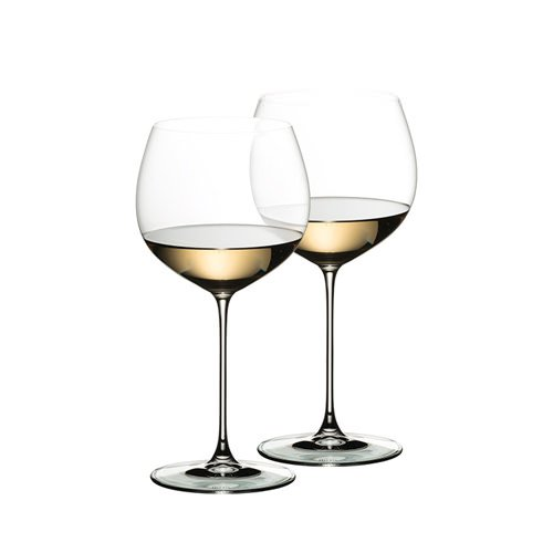 Riedel Veritas Oaked Chardonnay Wine Glass 2pc