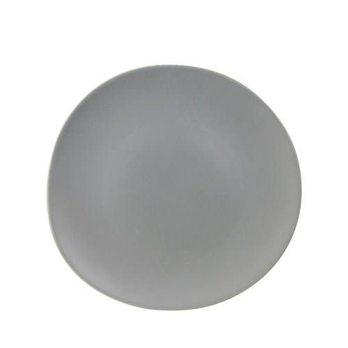Robert Gordon Mason Dinner Plate 28cm Grey