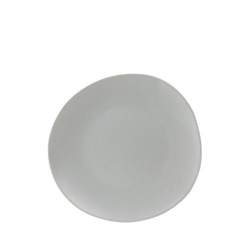 Robert Gordon Mason Side Plate 19cm Grey