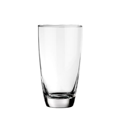 Rona Hi-Ball Milan Glass 465ml 6pc
