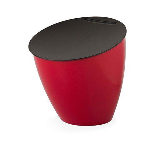 Rosti Mepal Calypso Bin Red