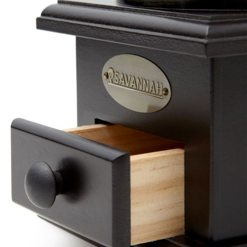 Savannah Classic Coffee Grinder