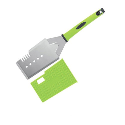 Scanpan Spectrum BBQ Tool Green