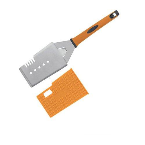 Scanpan Spectrum BBQ Tool Orange