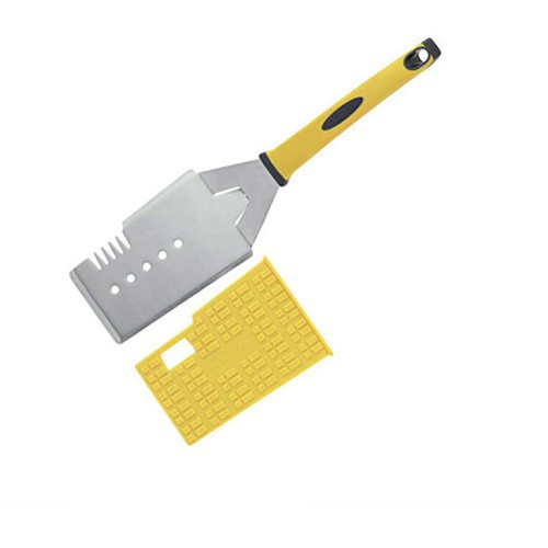 Scanpan Spectrum BBQ Tool Yellow