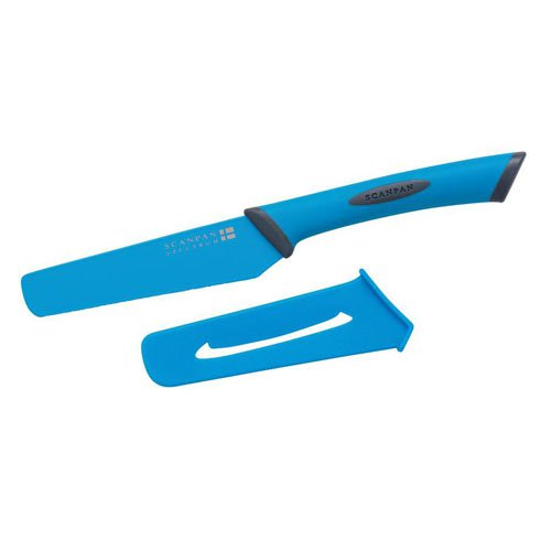 Scanpan Spectrum Spreader Knife Blue