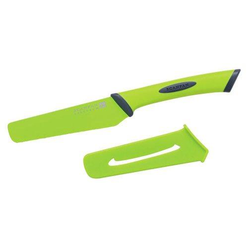 Scanpan Spectrum Spreader Knife Green