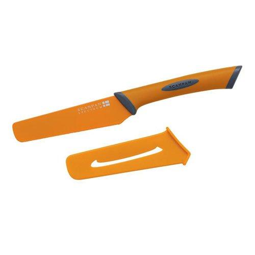 Scanpan Spectrum Spreader Knife Orange