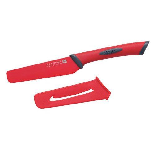 Scanpan Spectrum Spreader Knife Red