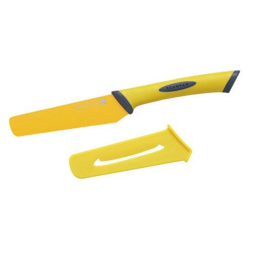 Scanpan Spectrum Spreader Knife Yellow