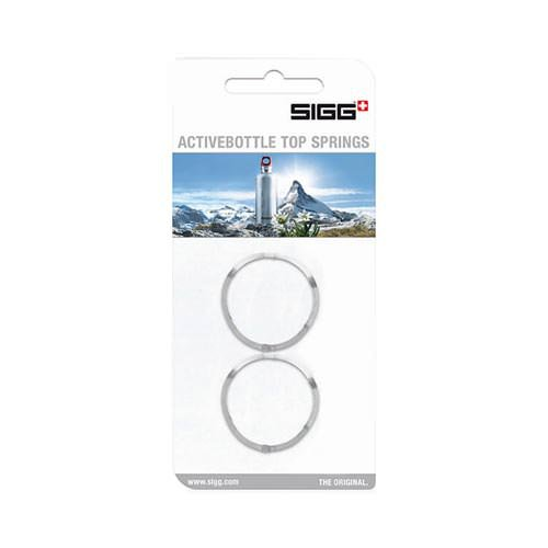 Sigg Springs for Active Bottle Top Set of 2