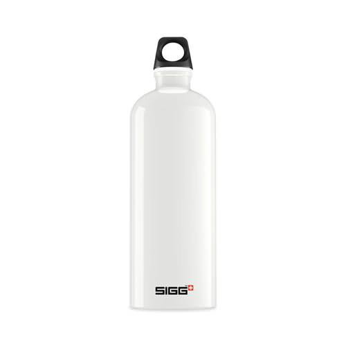 Sigg Traveller Water Bottle 1.5L White