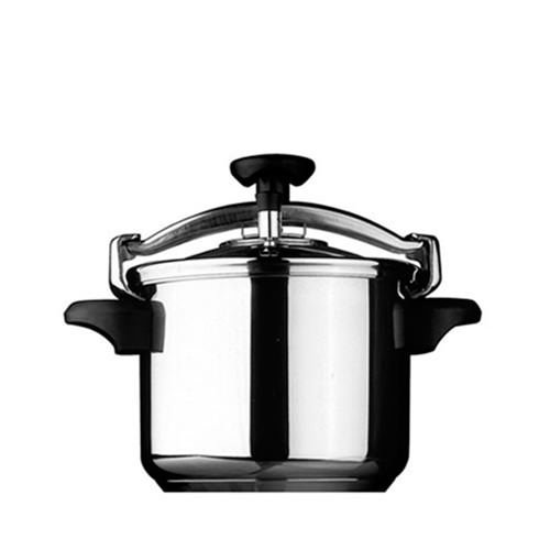 Silampos Classic Stainless Steel Pressure Cooker 10L 25cm
