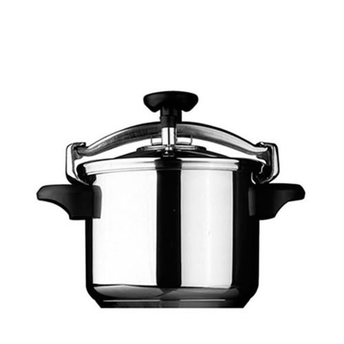Silampos Classic Stainless Steel Pressure Cooker 12L 25cm