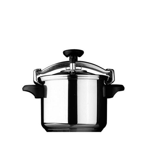 Silampos Classic Stainless Steel Pressure Cooker 4.5L 22cm