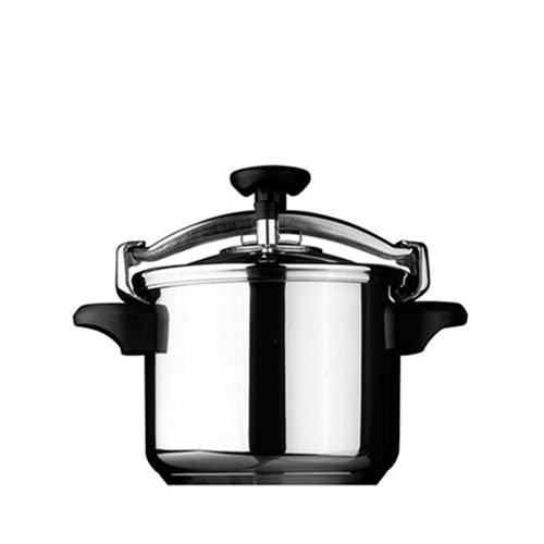 Silampos Classic Stainless Steel Pressure Cooker 6L 22cm