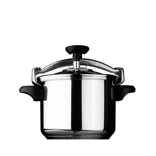 Silampos Classic Stainless Steel Pressure Cooker 8L 25cm