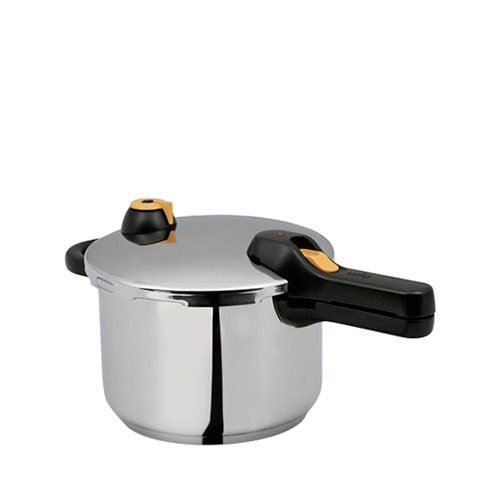Silampos Easy Pressure Cooker 6L/22cm