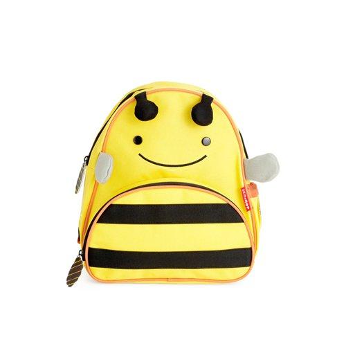 Skip Hop Zoo Little Kid Backpack Bee