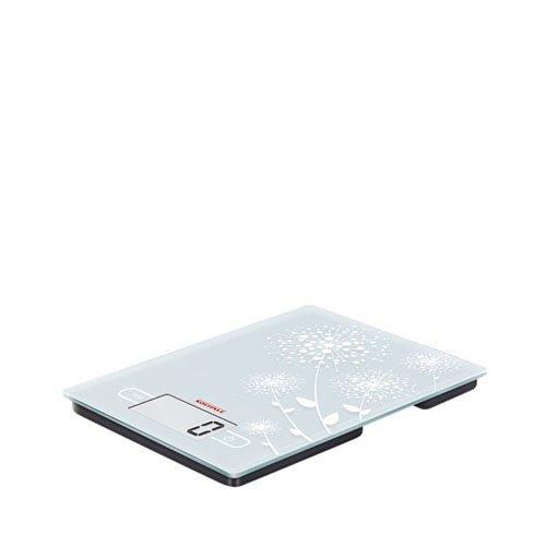 Soehnle Frosted & Frozen Digital Kitchen Scale 5kg
