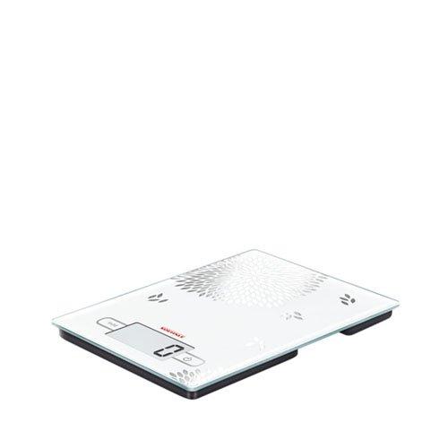 Soehnle Magical Mirror Digital Kitchen Scale 5kg