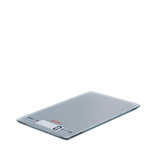 Soehnle Page Evolution Digital Scale Silver