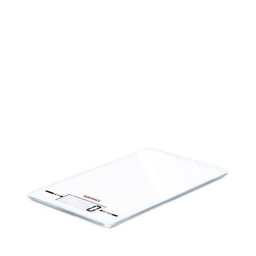 Soehnle Page Evolution Digital Scale White