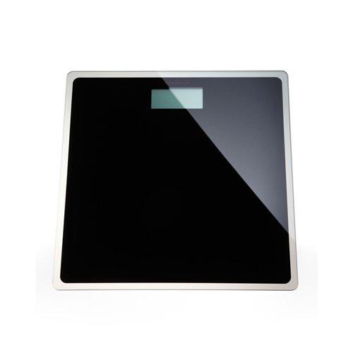 Soehnle Slim Black Digital Personal Scale