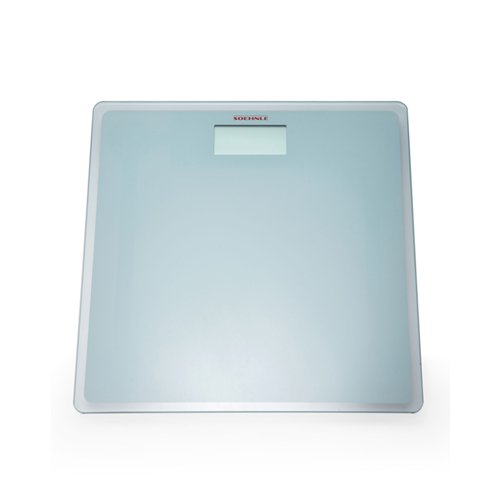 Soehnle Slim White Digital Personal Scale