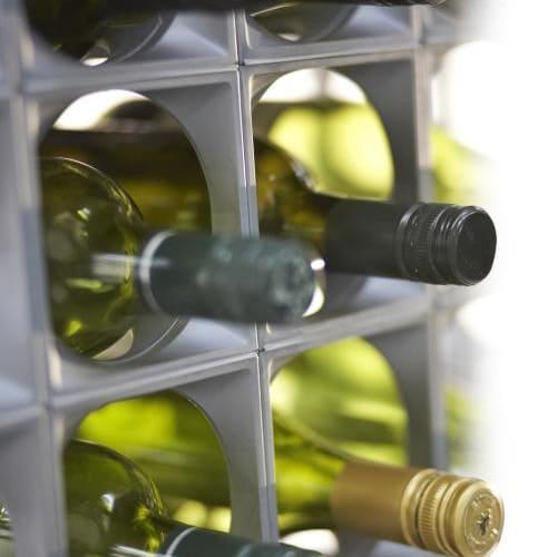 Stakrax Modular Wine Storage Kit