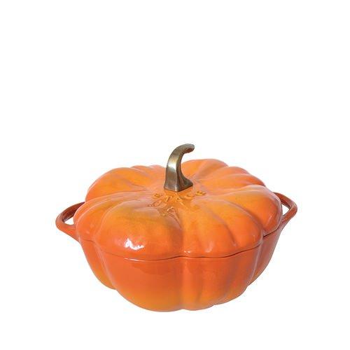 Staub Pumpkin Cocotte 24cm