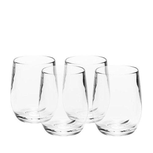 Strahl Design+Contemporary Osteria Chardonnay Glass 247ml Set of 4